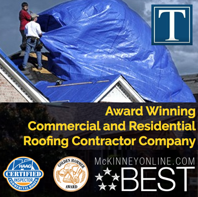 TORNADO CLEAN UP ROOF TARP SERVICE TALLENT ROOFING INC 2019
