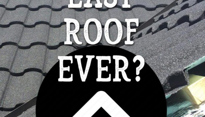 Replace Your Roof For The Last Time?