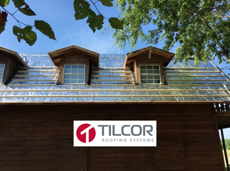 Tilcor Roofing Systems Tallent Roofing Inc Texas Roofers