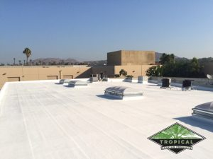 Tropical Roofing Products Gallery Images