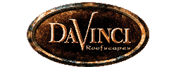 DaVinci Roofscapes logo | Tallent Roofing is a DaVinci Roofscapes Certified Roofing Contractor