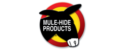 Mule-Hide Products logo | Tallent Roofing is a Mule-Hide Products Certified Roofing Contractor