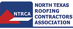 NTRCA Member Logo | Tallent Roofing is a member of the North Texas Roofing Contractors Association