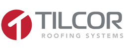 Tilcor stone coated roofing systems logo | Tallent Roofing is a Tilcor roofing systems certified contractor