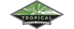 Tropical Roofing Products logo | Tallent Roofing is a Tropical Roofing Products Certified Contractor
